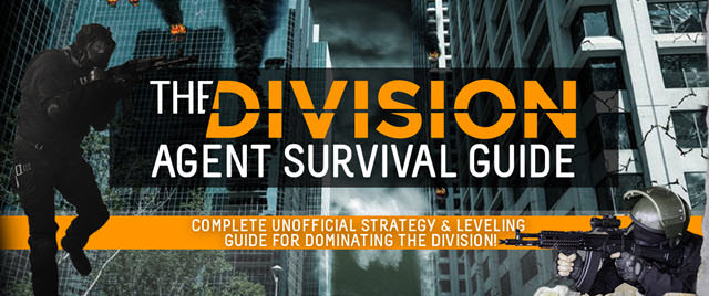 The Top Unofficial Guide For The Division