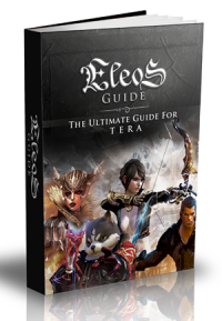 ultimate guide for tera