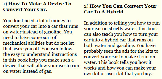 How You Can Convert Your Car To A Hybrid