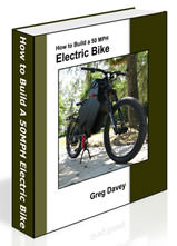 Discover The Secrets To Building ELECTRIC BIKES