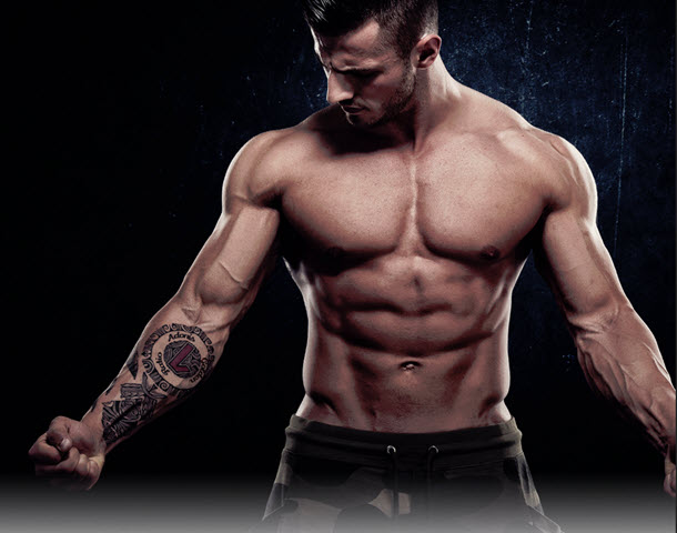 How to build muscle fast without fat