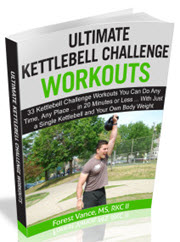 The Ultimate Kettlebell Challenge Workouts
