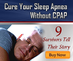 Cure Sleep Apnea Without Cpap