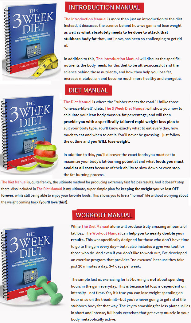 rapid weight loss plan