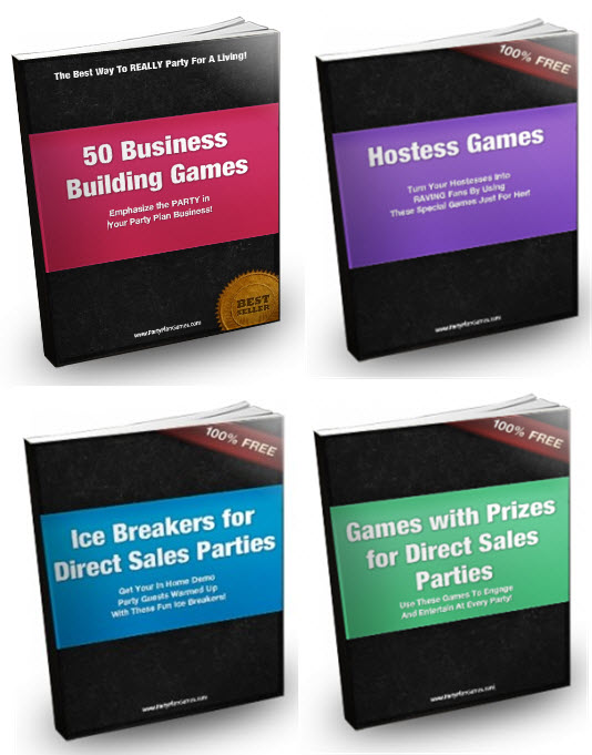 50+ BUSINESS BUILDING GAMES