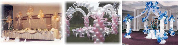 Balloon Decor Secrets