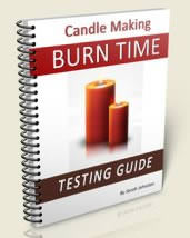 Candle Making Burn Testing SECRETS