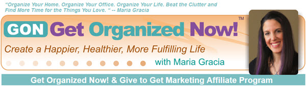 Give to Get Marketing Affiliate Program
