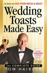 Wedding Toasts & Wedding Speeches | Make Your Wedding Speech Fabulous!