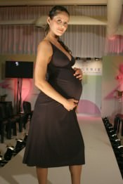 Michelle Moss - PREGNANCY WITHOUT POUNDS