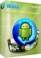 inX Mobile Video Converter