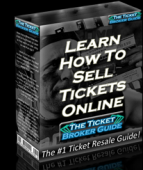 THE TICKET BROKER GUIDE