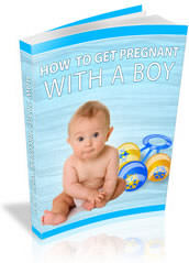 how to pregnant with a boy