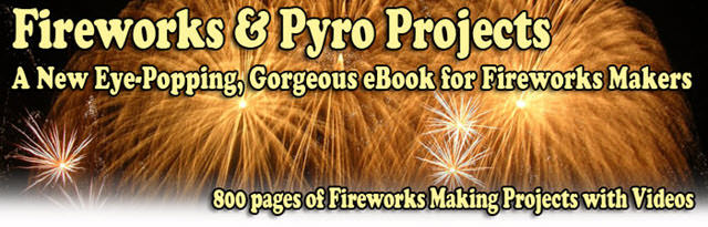 PYRO PROJECTS EBOOK