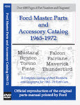 Ford Shop Manuals