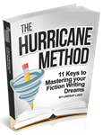 Hurricane-Method-book