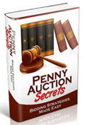 Penny Auction Secrets