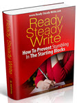 Ready Steady Write