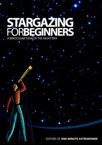 stargazing for beginners book