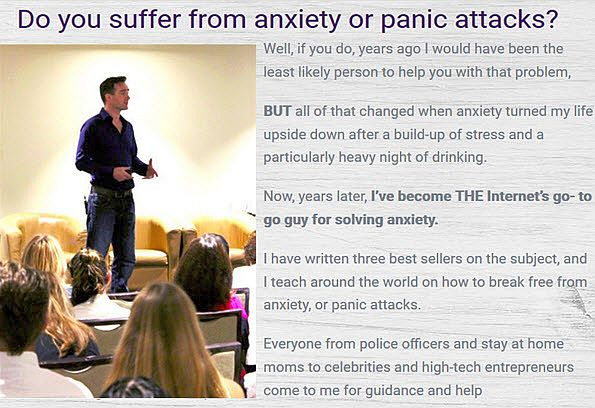End Anxiety and Panic Attacks Fast