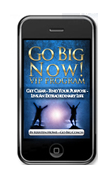 Go Big Now Vip Membership Program