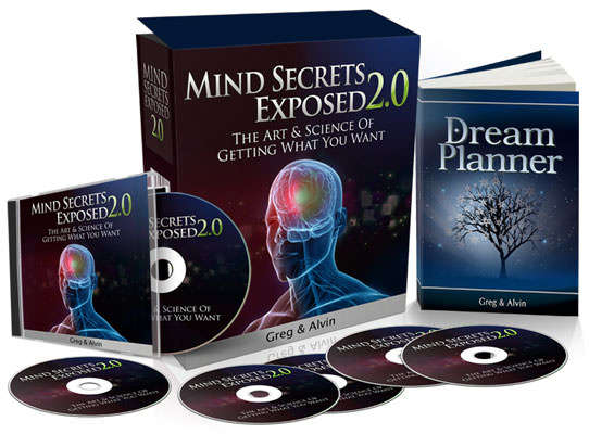Mind Power, Hypnosis, Law Of Attraction, Subconscious
