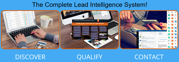 Lead Finder Local V3