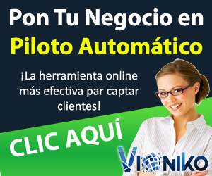 Vioniko Plataforma De Marketing Colaborativo