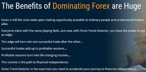 The Benefits of Dominating Forex are Huge