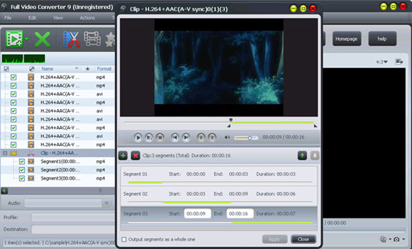 Video Clipper Download Free Software