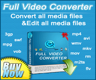 Full Video Converter 9 Download Free