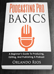 podcasting pro book