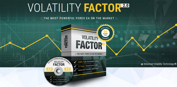 volatility factor 2.0 forex software