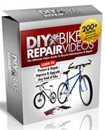 Complete Bicycle Repair