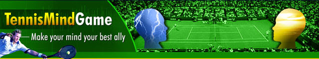 Win Tennis Matches - Strategy And Mental Guides