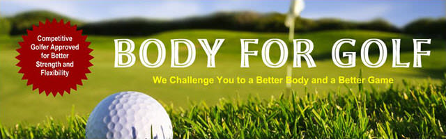 bodyforgolf